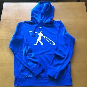 Nike Swingman Hoodie